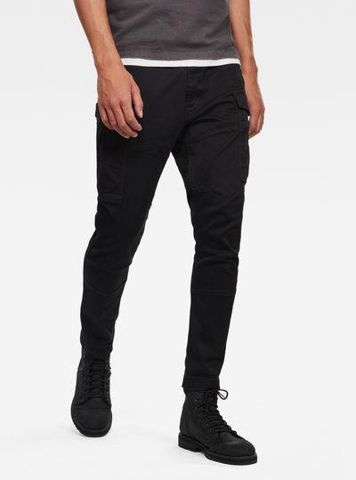 Pantalones Rovic Slim Trainer