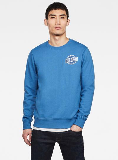 Chest Logo GR Sweater