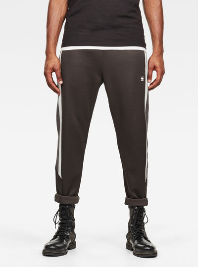 Side Stripe Jogginghose