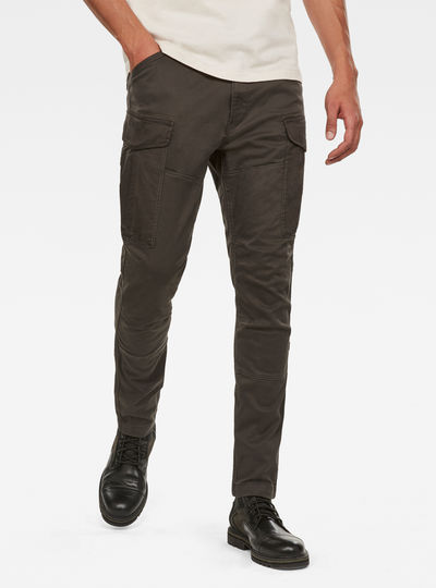 Pantalon de survêtement Rovic Slim