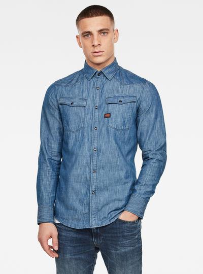 Max 3301 Slim Shirt
