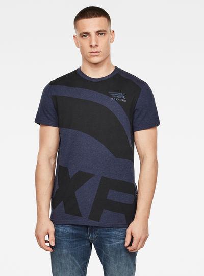 Camiseta Max Graphic