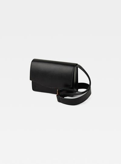 Hardcase Handbag