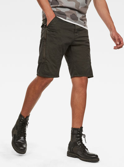 Citishield 3D Cargo Shorts