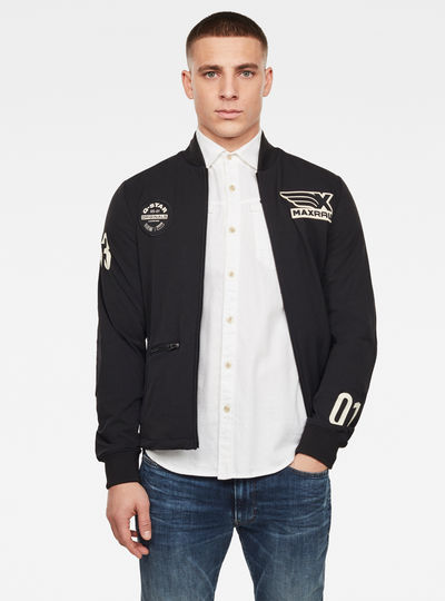 Max Graphic Overshirt