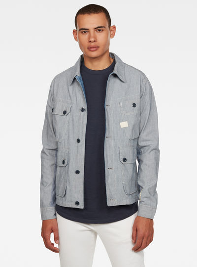 Field PM Overshirt