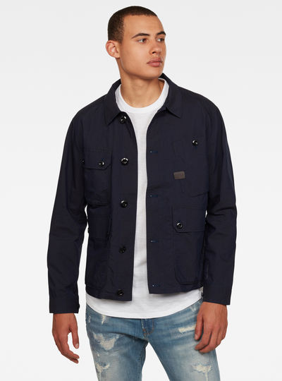 Field Overshirt
