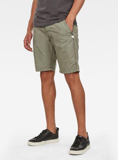 Loic Chino Shorts