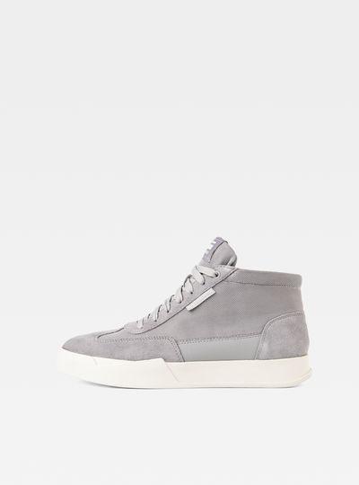 Rackam Dommic Mid Sneaker