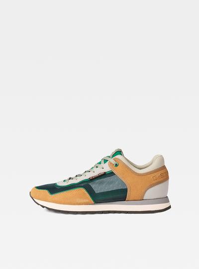 Calow II Mesh Sneakers