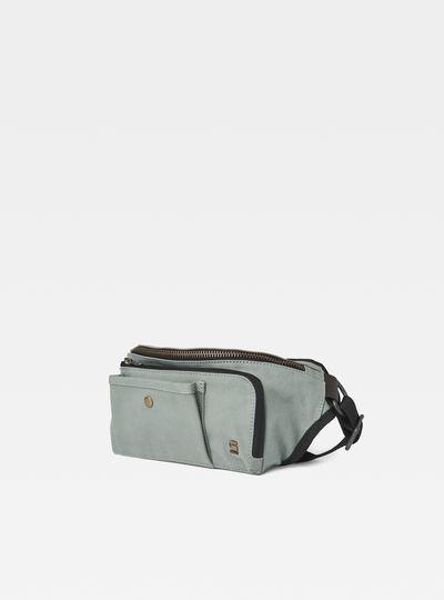Stalt Dast Hüfttasche