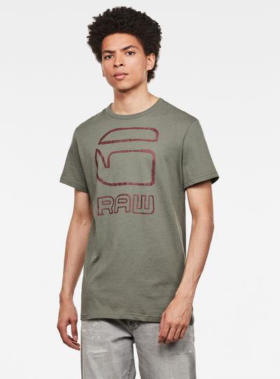 Graphic GR T-Shirt