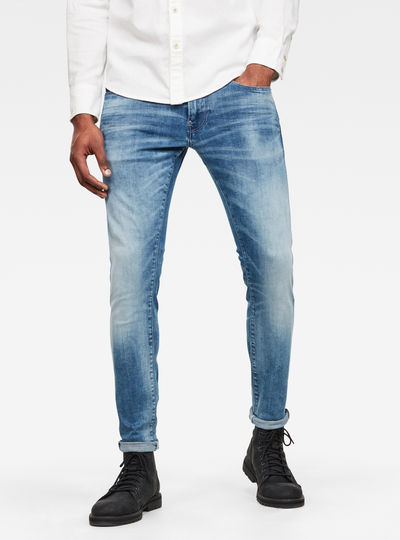 Jeans Revend N Skinny