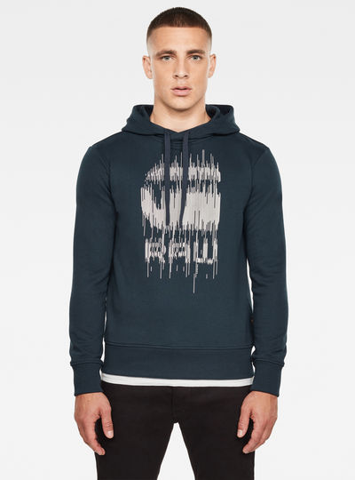Graphic 8 Sweater