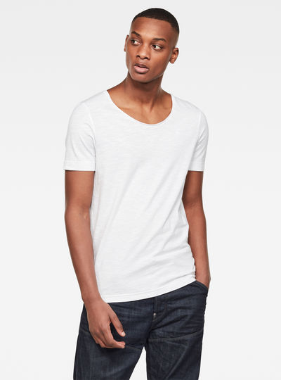 Camiseta Alkyne Slim