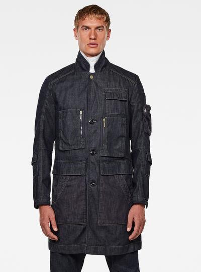 GSRR Hito Coat
