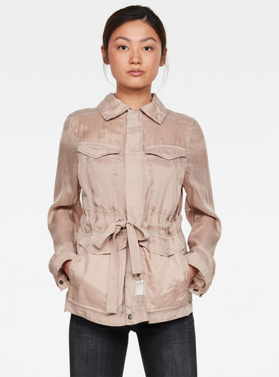 Rovic Field Jacket