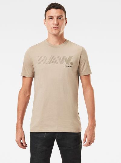 G-STAR RAW Boys Sp10055 Ls Tee Longsleeve T-Shirt
