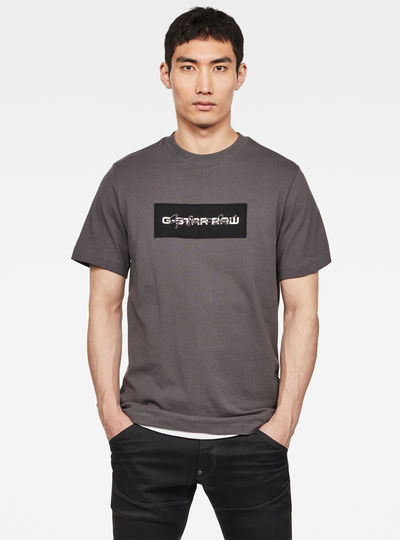Box Logo Embro GR T-Shirt