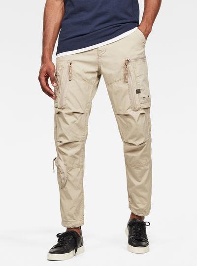 Pantalon Arris Straight Tapered