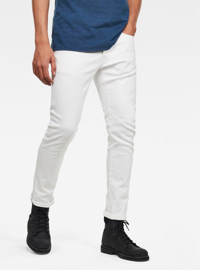 D-Staq 5-Pocket Slim AC Jeans