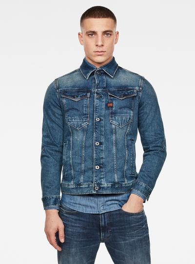 MAX Arc 3D Slim Jacket