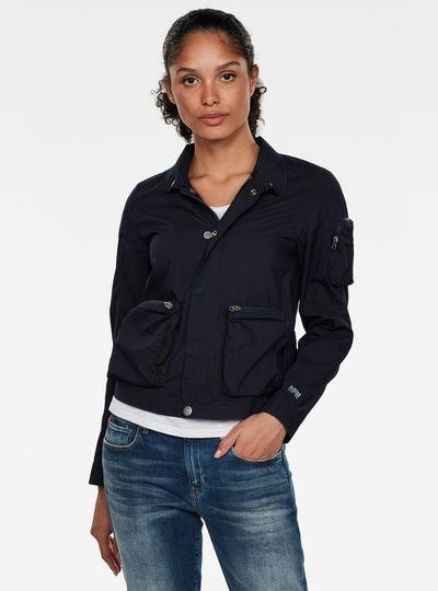 3D Slim Jacket