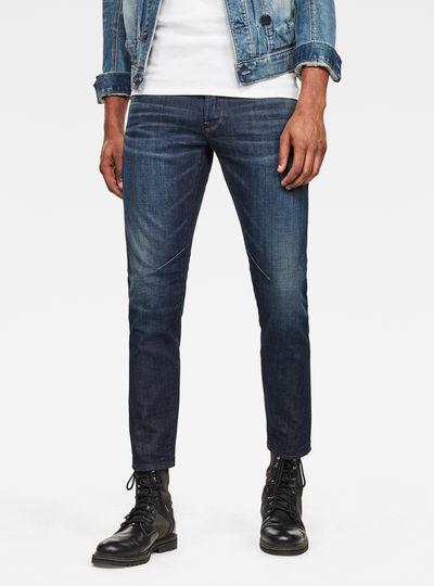 Jean D-Staq 5-Pocket Slim C