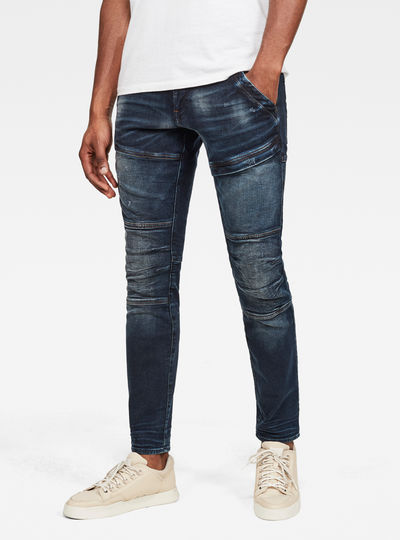 Rackam Skinny Jeans