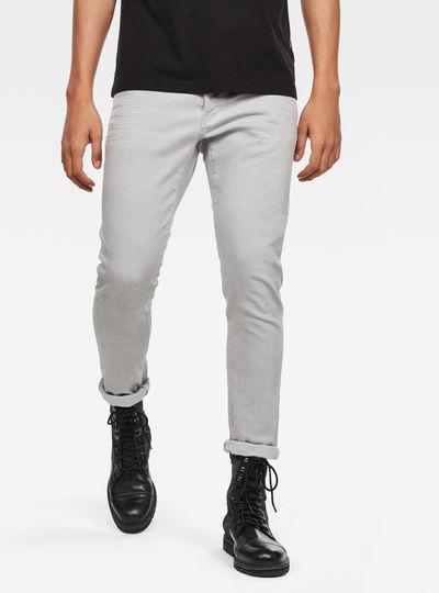 G-Bleid Slim Coloured Jeans