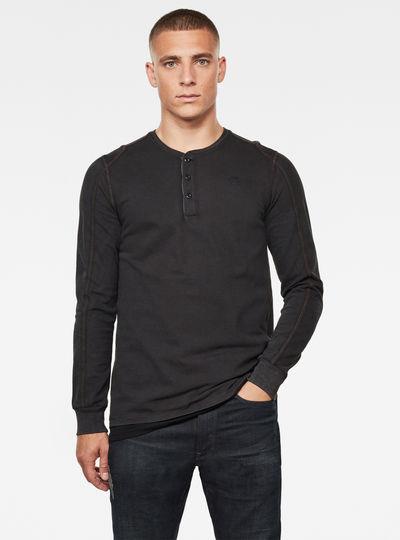 Blast Pique OD Gdad T-Shirt