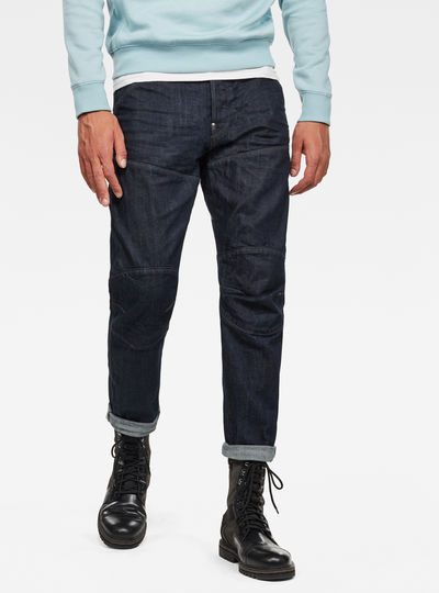 Jean 5620 3D Original Relaxed Tapered