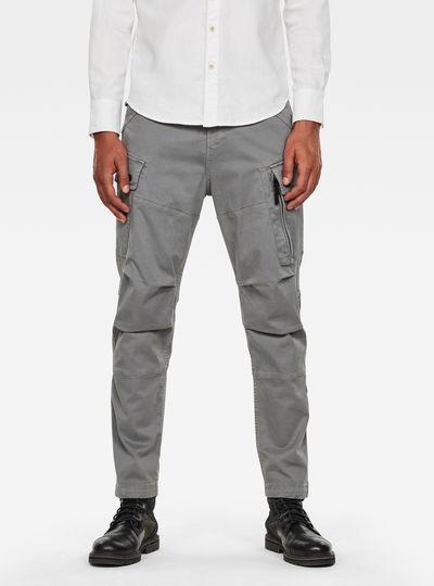 Pantalon cargo Roxic Straight Tapered