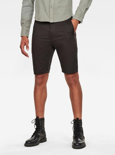 Bronson 1\2 Shorts