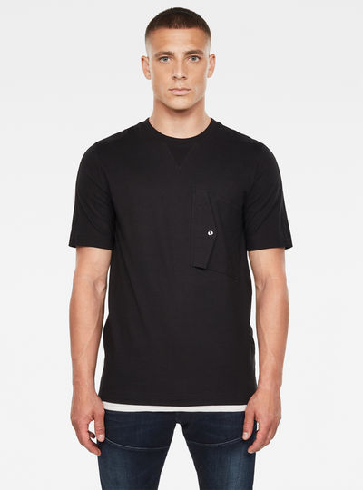 Pocket Scutar T-Shirt