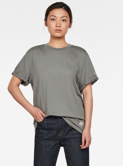 Lash Fem Loose T-Shirt