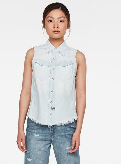 Camisa Tacoma Slim