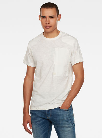 Arris Pocket T-Shirt
