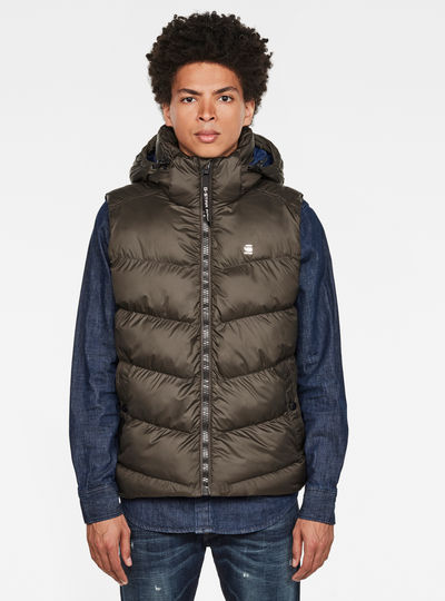 Veste à capuche Whistler