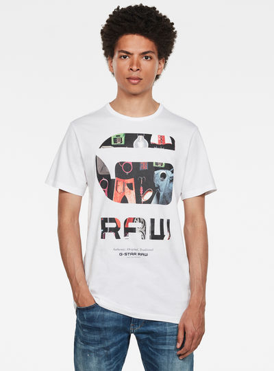 Graw Photo Graphic T-Shirt
