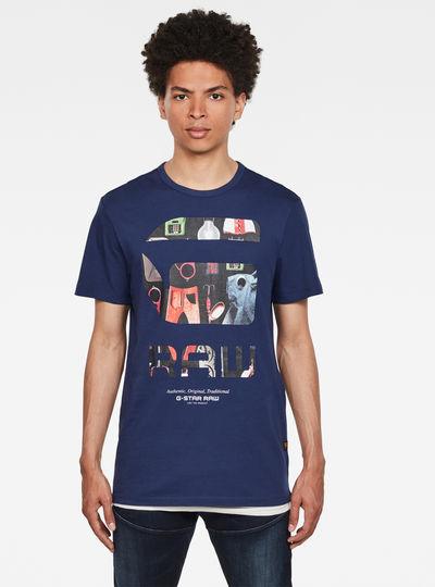 Graw Photo Graphic T-Shirt