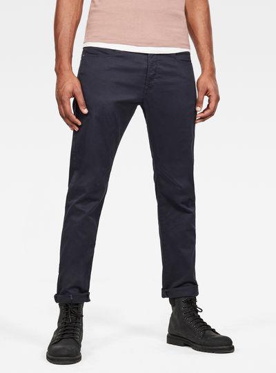D-Staq Slim 5-Pockets Hose
