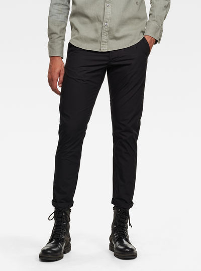 Chino Loic Relaxed Tapered