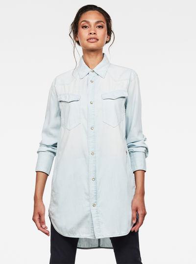 Tacoma BF Overhemd