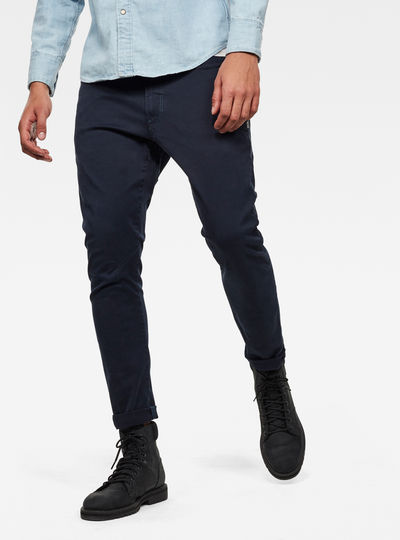 D-Staq 3D Slim Pants