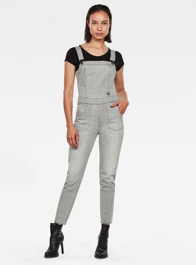 Eyevi Slim Jumpsuit