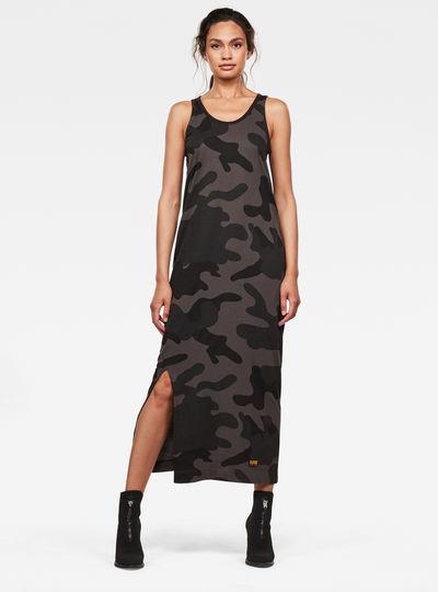 Lyker Allover Dress