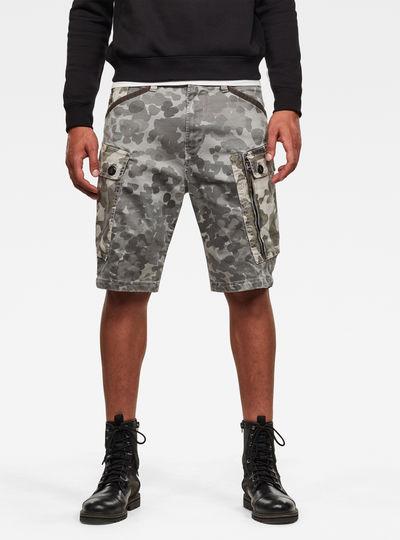 Roxic Cargo Shorts