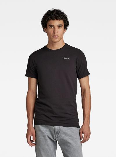 T-shirt Slim Base