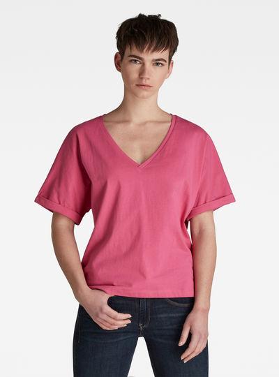 T-shirt Joosa V- Neck